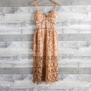 'Dreamin About You' Midi Dress